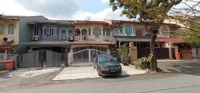 NICE HOUSE | Renovated 2-Storey 24x75 Ara Idaman, Ara Damansara