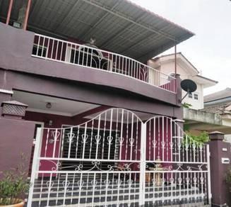 2 Storey House for Sale in Taman Bandar Baru Selatan, Kampar