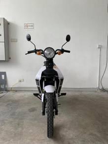 (Kapcai C70 C90) Avata Ranger 110 Lagenda Lc