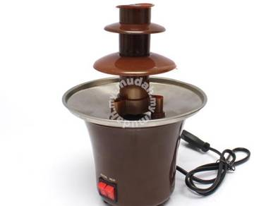 Chocolate Fountain mini