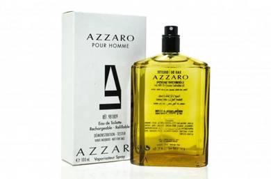 Azzaro Pour Homme Tester Perfume