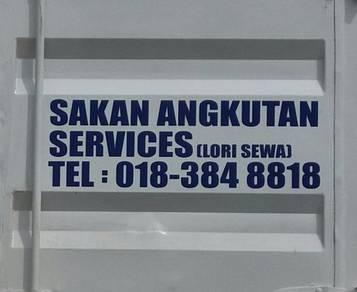 Lori Sewa Langkawi-KL
