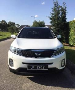 Used Kia Sorento for sale