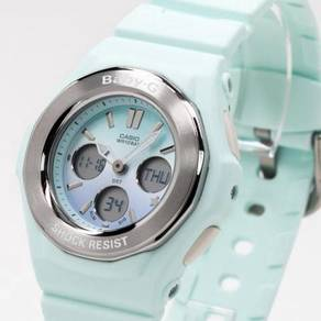 Watch - Casio BABY G STAR BGA100ST-3 - ORIGINAL
