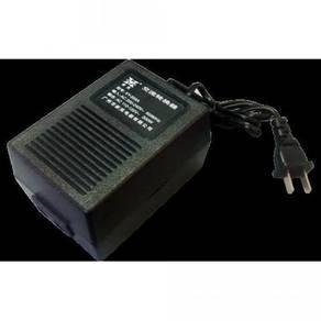 AC Power 220V to 110V Voltage Converter Adapter