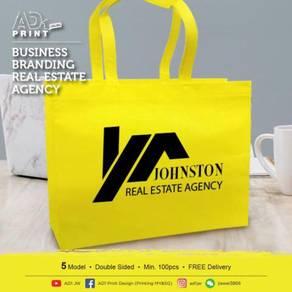 Business Branding Real Estate Agency