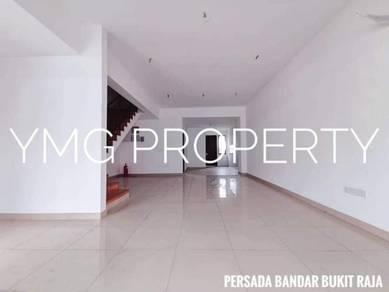 Brand New Bukit Raja Persada Casira Azira Klang for Rent