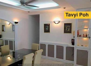 Leisure Bay Condo Tanjung Tokong High floor