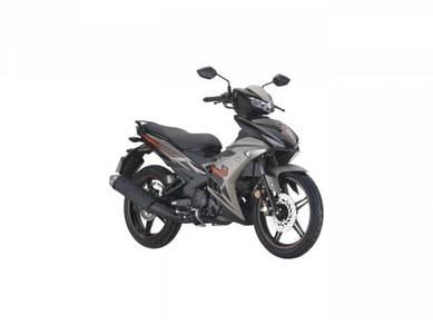 Year 2020 Yamaha Y15ZR V2 Promosi Hebat !!!!!!!!!!