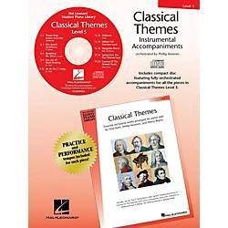 Classical Themes Level 5