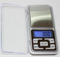 200g x 0.01g digital pocket scale /timbangan emas