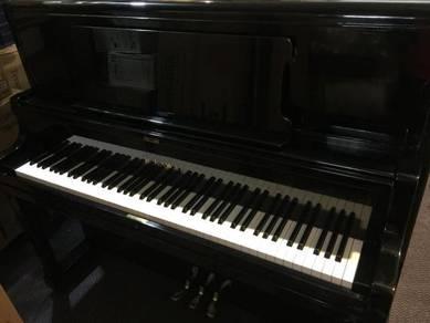 KAWAI Upright Piano K48 Imported Japan