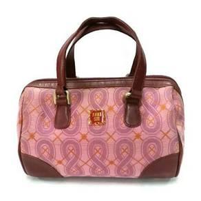 Anna Sui Mini Boston Sling Bag