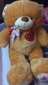 Teddy bear Besar