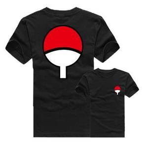 Anime Naruto shippuden T-shirt