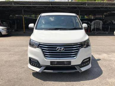 New Hyundai Grand Starex for sale