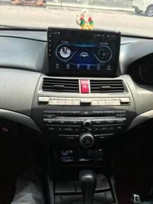 """Honda Accord 2008-2012 10""""android player1"""