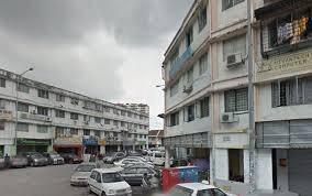 Pandan Cahaya Shop Apartment Ampang Selangor LRT Station/Cheras/KL