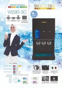 ULTRA Penapis Air Water Filter Dispenser Bio 8T5