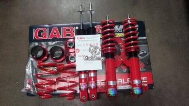 Adjustable gab se series for honda crz
