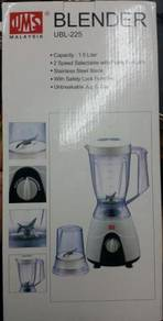 UMS 1.5L Blender With Safety LOCK-NEW