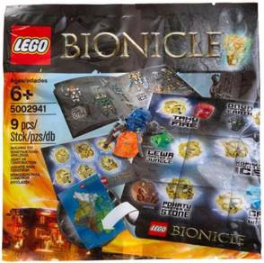 LEGO Bionicle Hero Pack