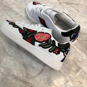 Gucci flora white
