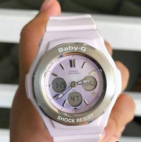 Watch- Casio BABY G STAR BGA100ST-4 -ORIGINAL
