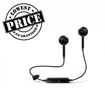 Bluetooth Earphone (Ready Stock ) Premium Quality
