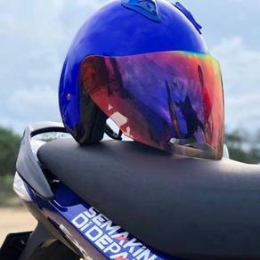 Helmet shoei jforce 2 copy ori