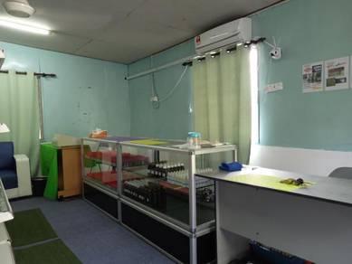 Kedai Vape Seksyen 30, Shah Alam