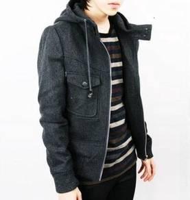 Ninja Hoodies Sweater High Quality Thick Jacket