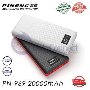 PINENG Powerbank PN-969 20000mAh Lithium Polymer