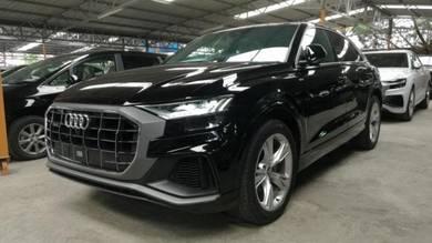 Recon Audi Q8 for sale