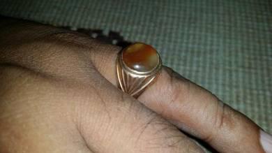 Vintage cincin emas suasa lama 9