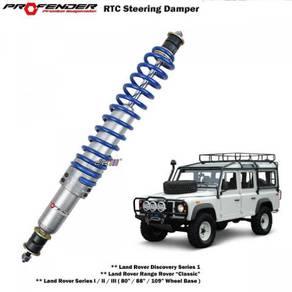 LAND ROVER Profender Steering Damper 4WD 4X4