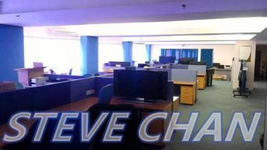 Gurney Tower Office Lot 3260sf, Jalan Kelawai, Persiaran Gurney