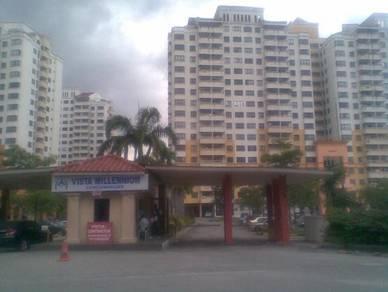 Vista Millennium Condominium Puchong Perdana Selangor