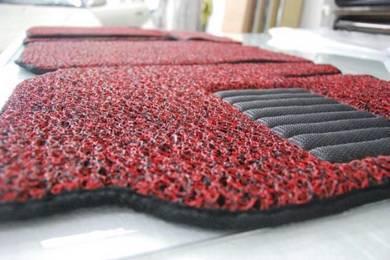 Tinted Carpet PROTON IRIZ A PERSONA SAGA WAJA WIRA