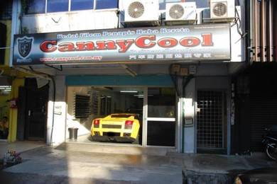 Tinted Carpet CITY CIVIC JAZZ HRV ACCORD 19 HONDA
