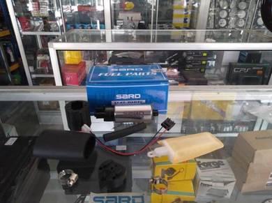 Sard fuel pump 265 LPH