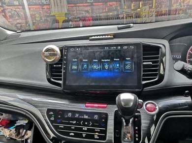 """Honda Odyssey rc1 10""""android player1"""
