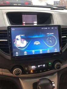 "Honda CR-V 2014-2016 10""android player1"