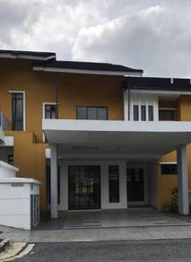 2 storey pelangi residence presint 11 putrajaya for sale
