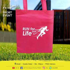 Sport Event Non-woven bag