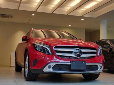 Recon Mercedes Benz GLA180 for sale