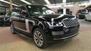 Recon Land Rover Range Rover Vogue for sale