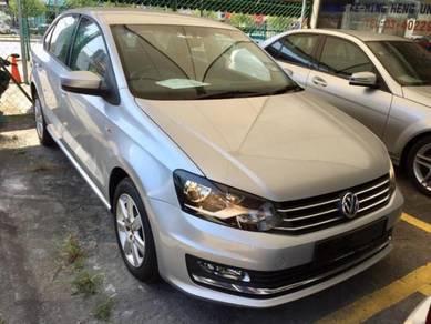 Recon Volkswagen Vento for sale