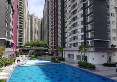 Casa Green Condo 1003sf Bukit Jalil Jalan Jalil Perwira 100%FULL LOAN