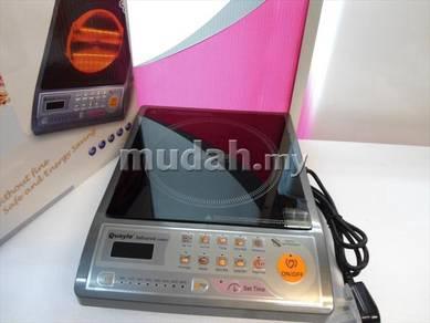 0% gst New infrared cooker BIC-28JK